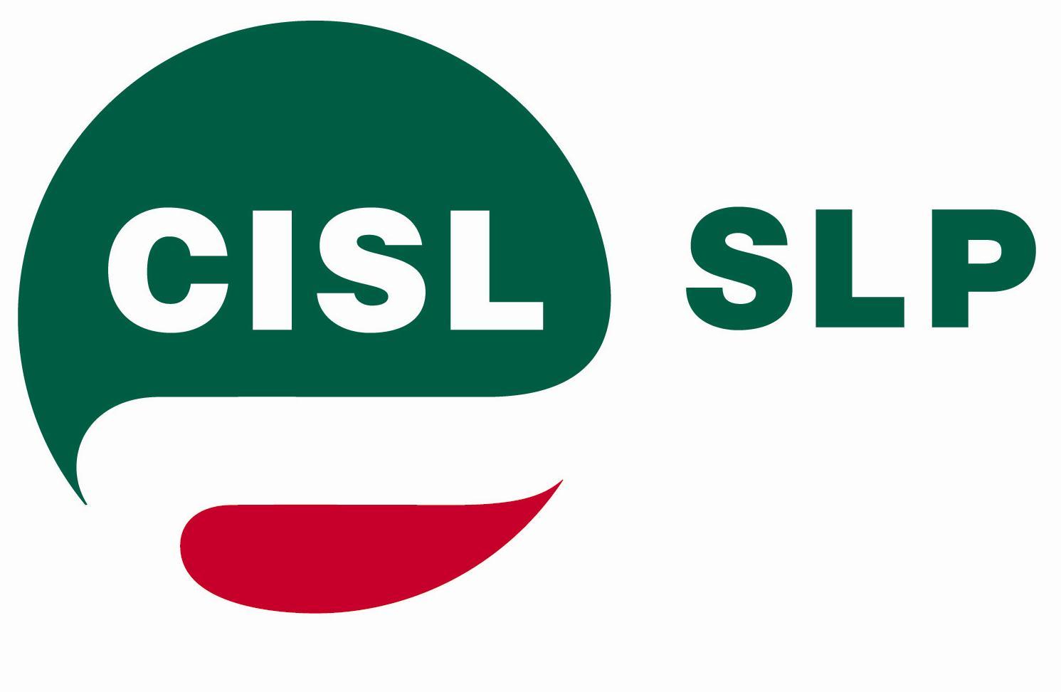 SLP-CISL POSTE PAVIA